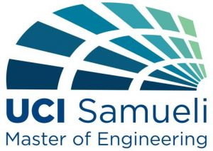 UC Irvine Samueli Master of Engineering M.ENG cropped logo